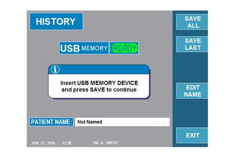 URF-3AP History